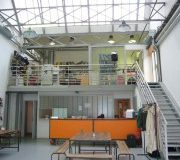 Artist-in-Residence NOW: 09 Creative Alternative Space in Belgium and Paris