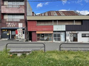 Togatta Residence 044 (Maruyoshi)