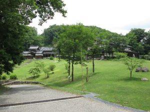 金沢湯涌創作の森