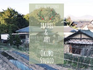 Travel & Art Okubo studio