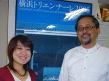 アーティスト・イン・レジデンスの現在 02:横浜市創造都市事業本部